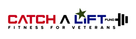 Catch A Lift Fund, Fitness For Wounded Veterans - Logo
